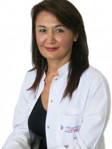Uzm. Dr. Ayşe SUMMAK