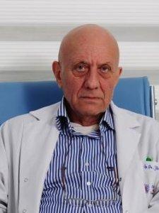 Op. Dr.  Yüksel SOYEL ( Başhekim )