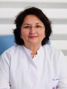 Dr. Şüküfe DİREN