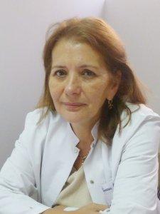 Op. Dr. Saadet Sertaç ERGİN